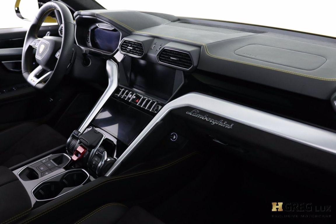 2019 Lamborghini Urus  #64