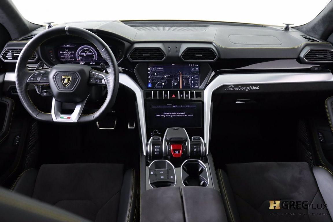 2019 Lamborghini Urus  #58