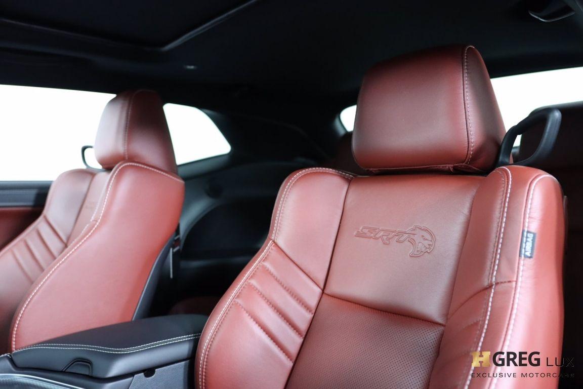 2021 Dodge Challenger SRT Hellcat Redeye Widebody #2