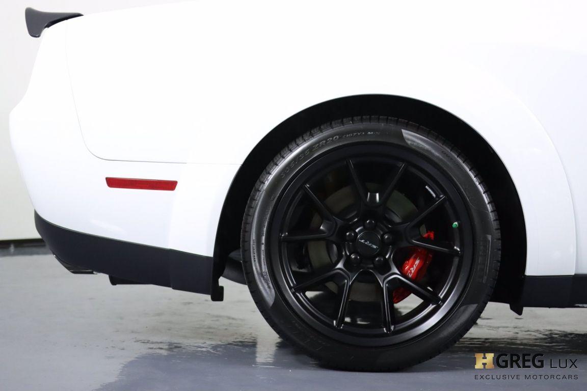2021 Dodge Challenger SRT Hellcat Redeye Widebody #13