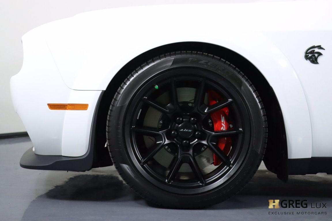 2021 Dodge Challenger SRT Hellcat Redeye Widebody #23