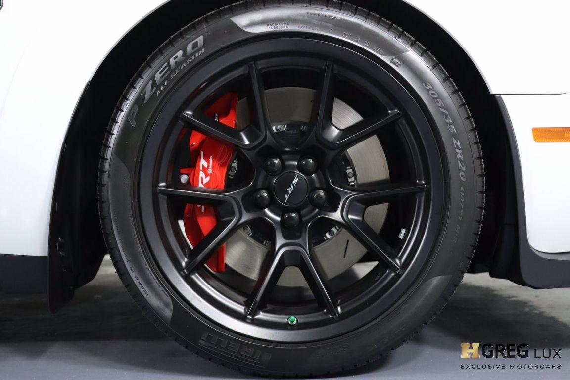 2021 Dodge Challenger SRT Hellcat Redeye Widebody #11