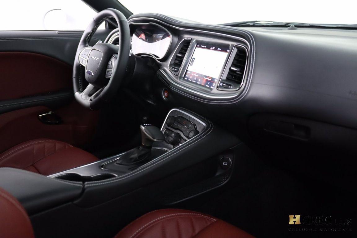 2021 Dodge Challenger SRT Hellcat Redeye Widebody #51
