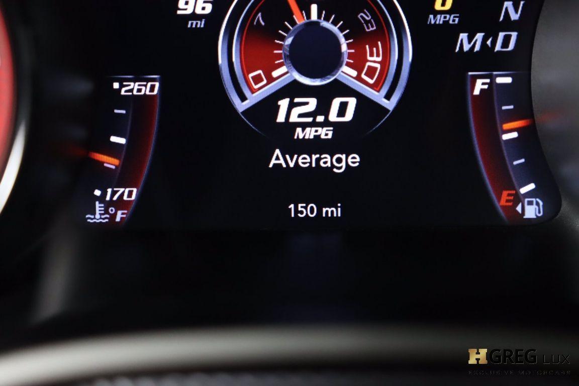 2021 Dodge Challenger SRT Hellcat Redeye Widebody #48