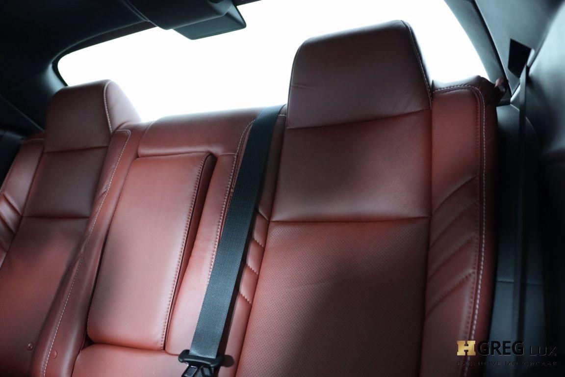 2021 Dodge Challenger SRT Hellcat Redeye Widebody #33