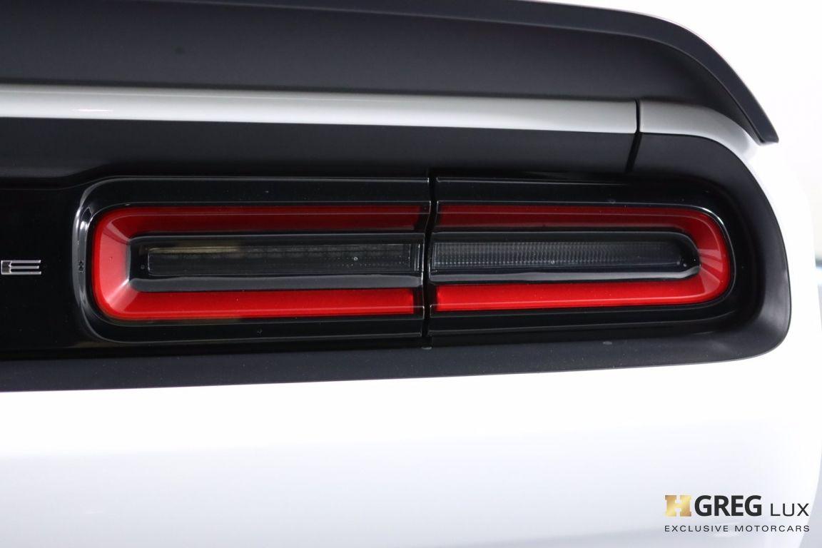 2021 Dodge Challenger SRT Hellcat Redeye Widebody #19