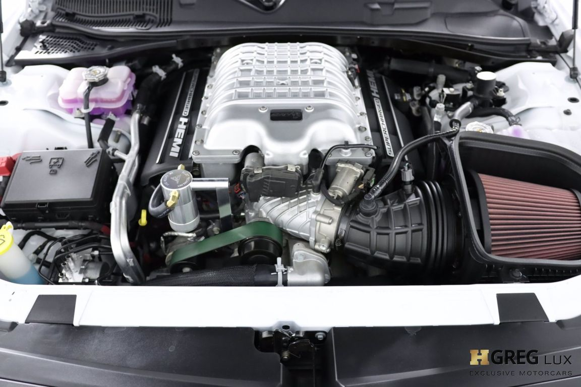 2021 Dodge Challenger SRT Hellcat Redeye Widebody #54