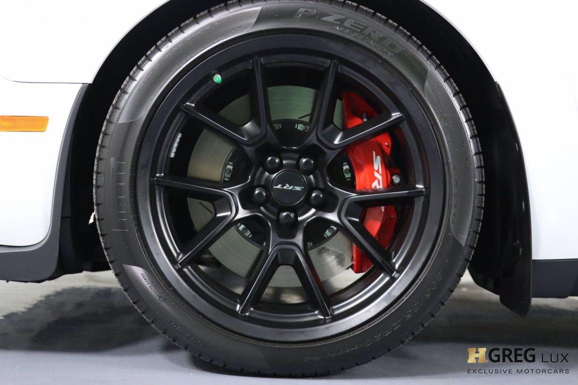 2021 Dodge Challenger SRT Hellcat Redeye Widebody #24