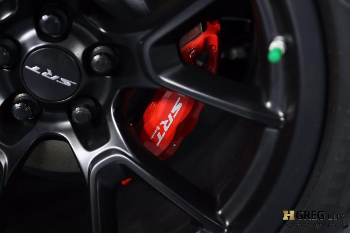 2021 Dodge Challenger SRT Hellcat Redeye Widebody #15