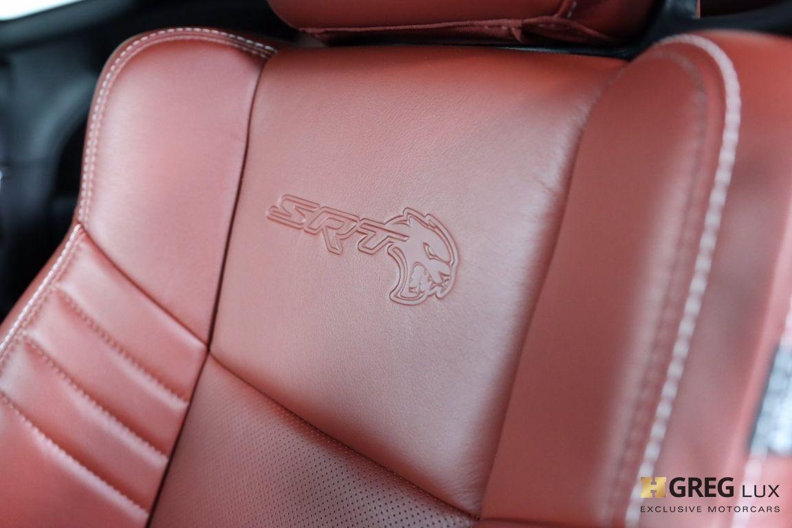 2021 Dodge Challenger SRT Hellcat Redeye Widebody #31