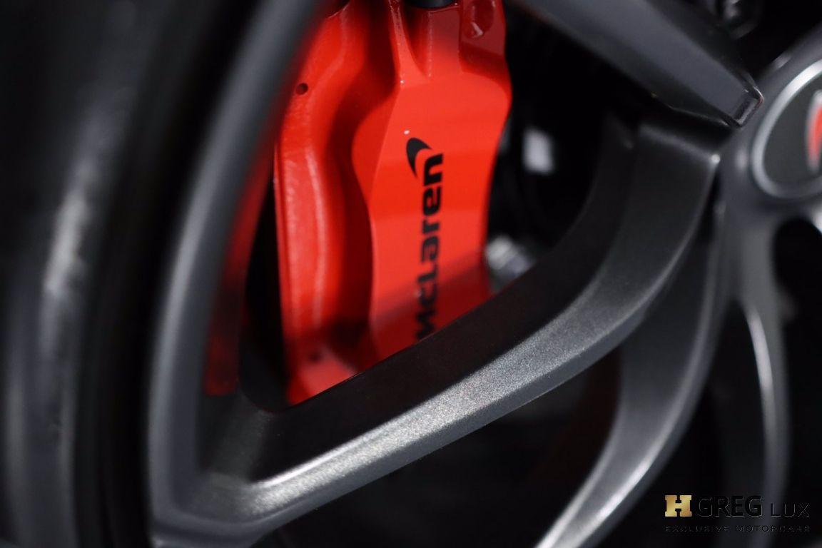 2018 McLaren 570S  #32