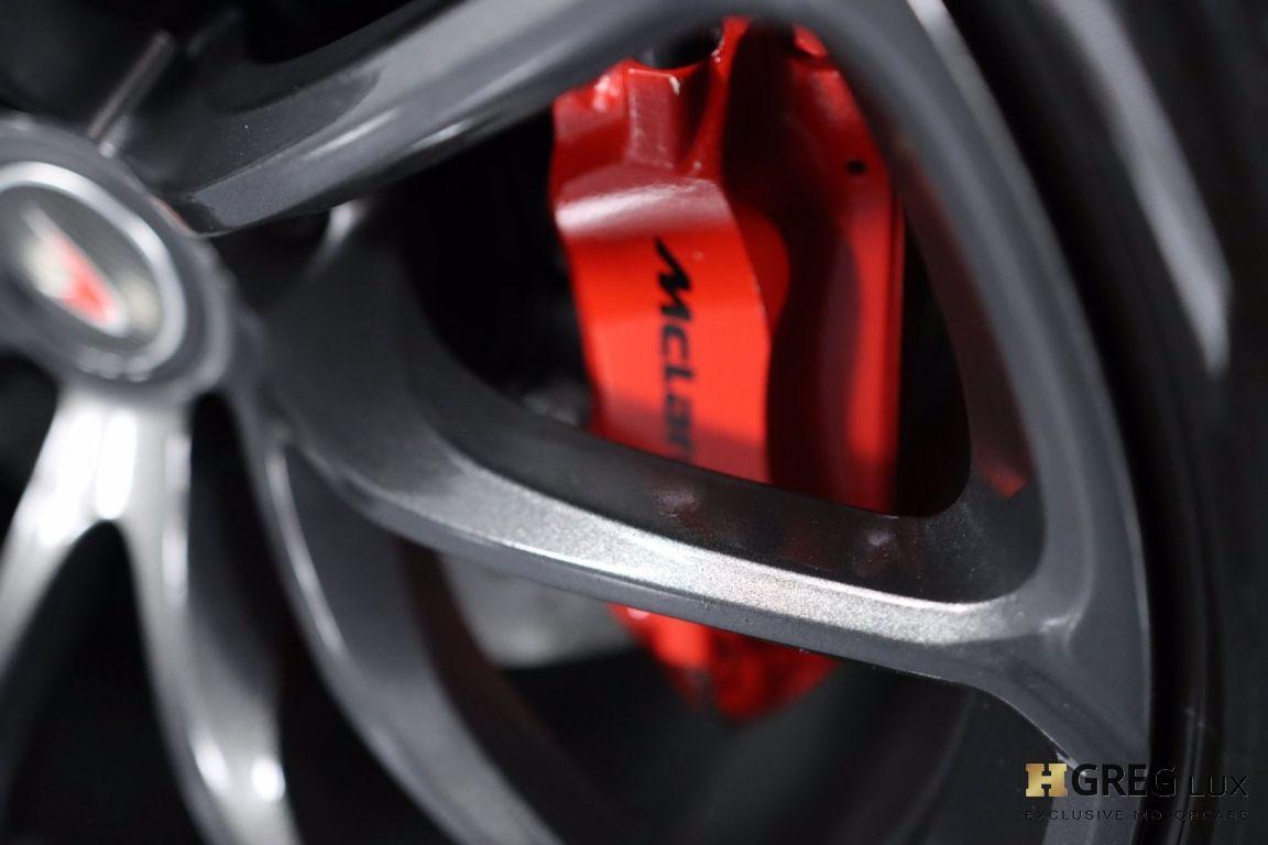 2018 McLaren 570S  #19