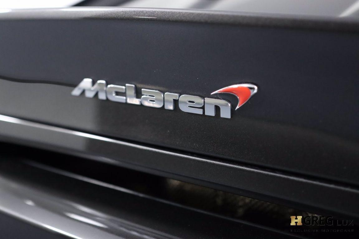 2018 McLaren 570S  #24