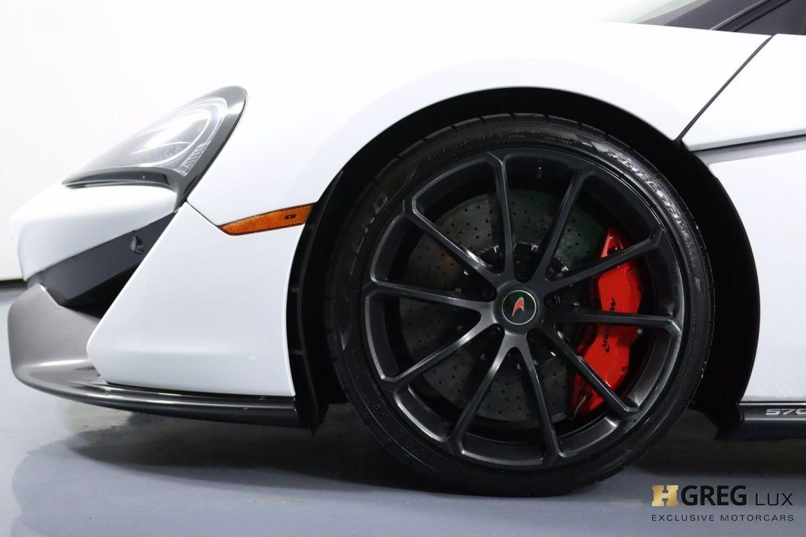 2018 McLaren 570S  #27
