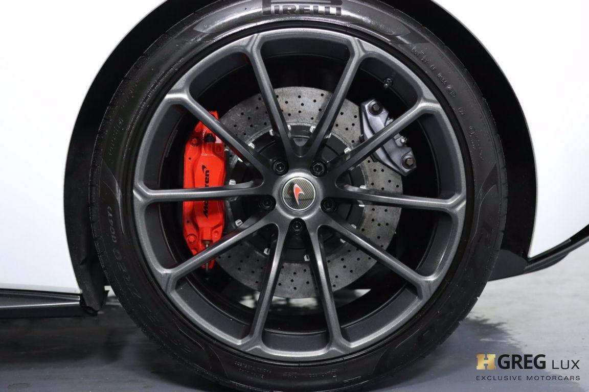 2018 McLaren 570S  #31