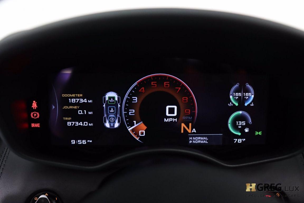 2018 McLaren 570S  #48