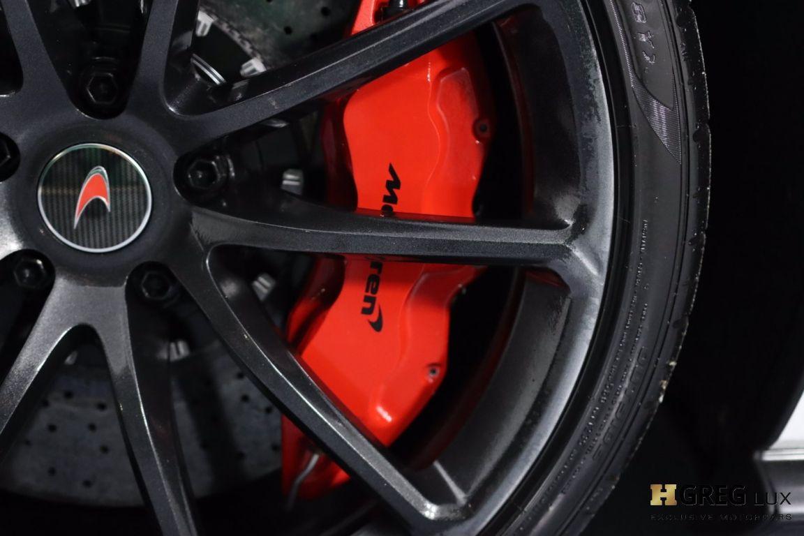 2018 McLaren 570S  #29