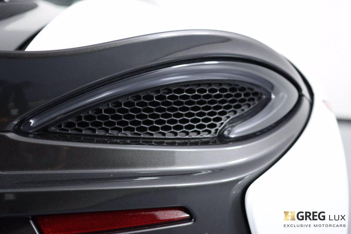2018 McLaren 570S  #23