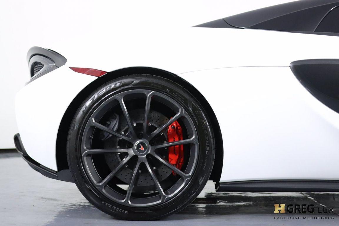 2018 McLaren 570S  #17