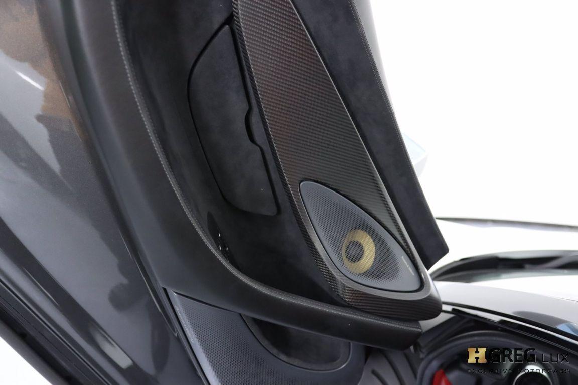 2018 McLaren 570S  #39