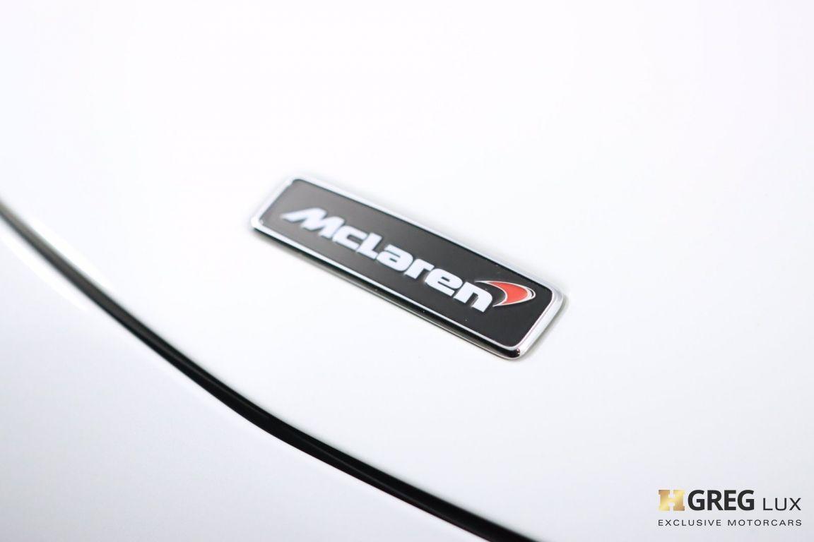 2018 McLaren 570S  #11