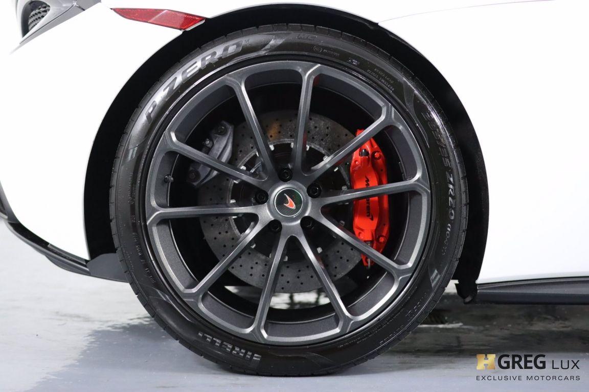 2018 McLaren 570S  #18