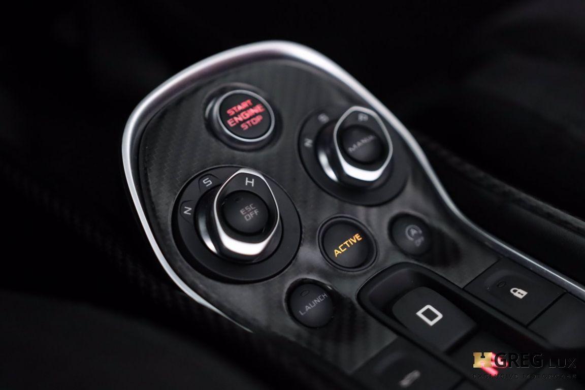 2018 McLaren 570S  #46