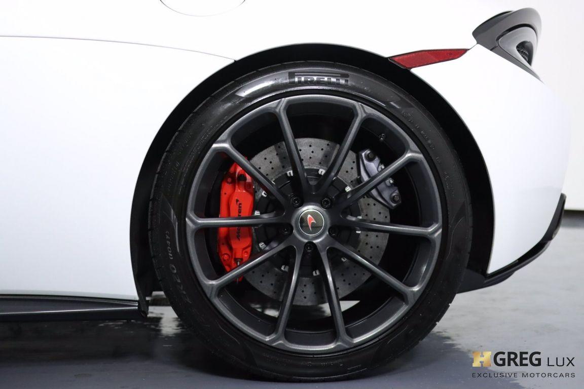 2018 McLaren 570S  #30
