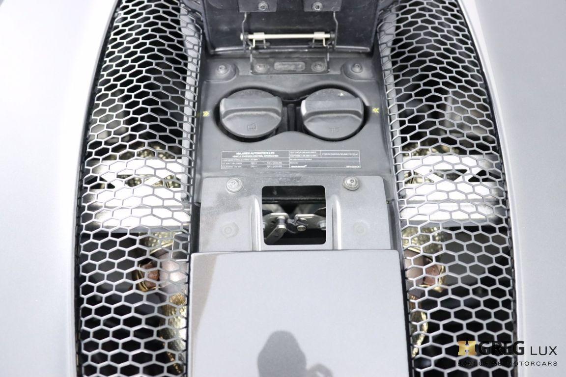 2018 McLaren 570S  #51
