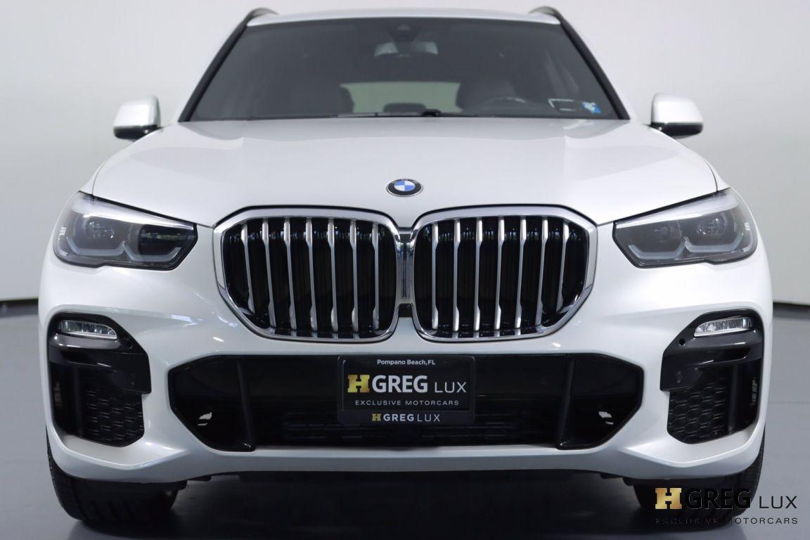 2019 BMW X5 xDrive40i #3