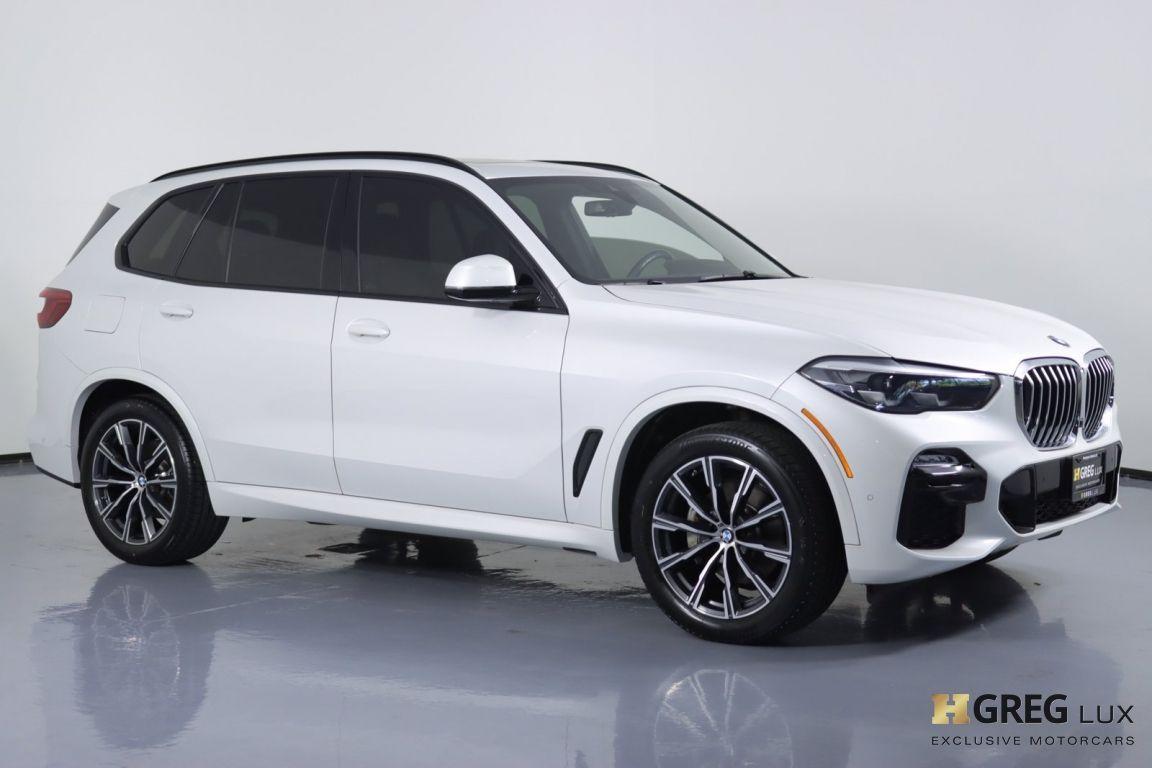 2019 BMW X5 xDrive40i #9