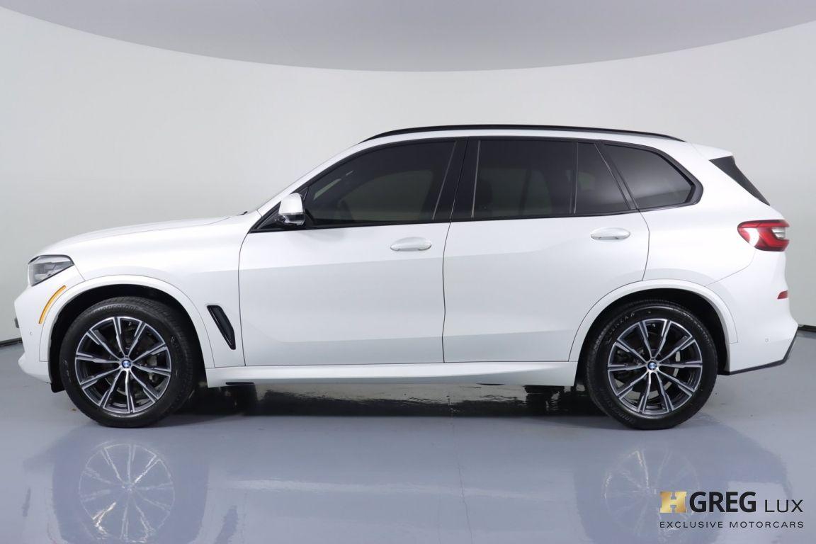 2019 BMW X5 xDrive40i #22
