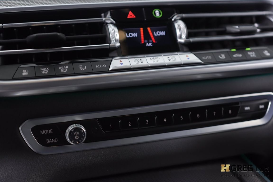 2019 BMW X5 xDrive40i #41