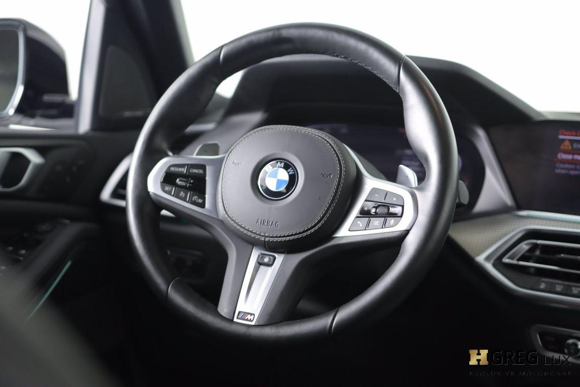 2019 BMW X5 xDrive40i #52