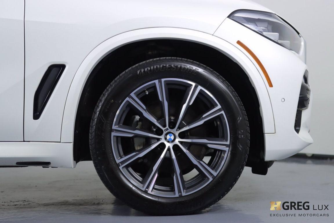 2019 BMW X5 xDrive40i #11