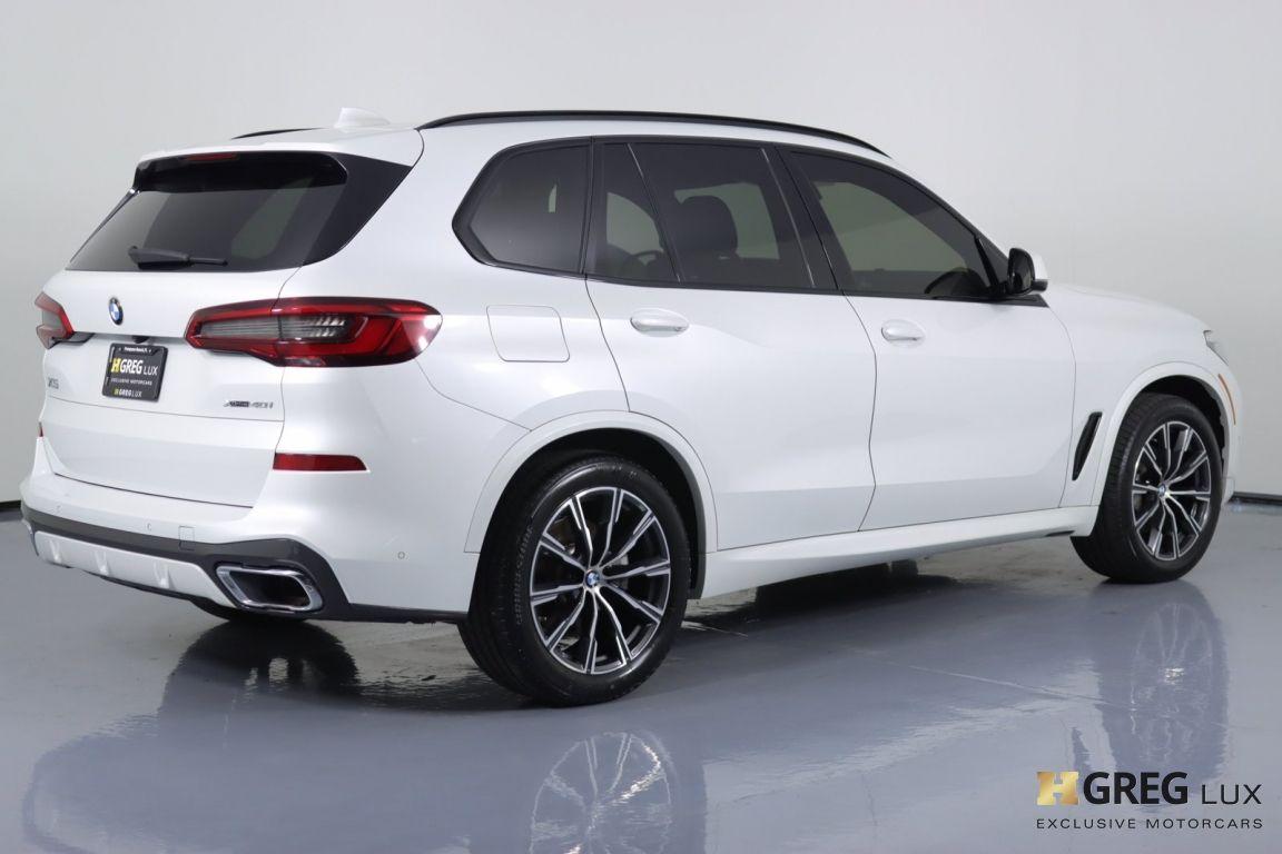 2019 BMW X5 xDrive40i #15