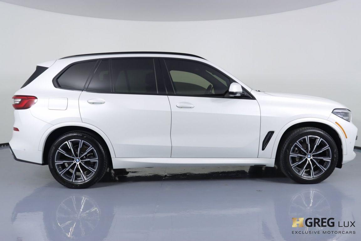 2019 BMW X5 xDrive40i #10