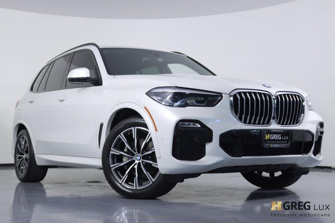 2019 BMW X5 xDrive40i #28