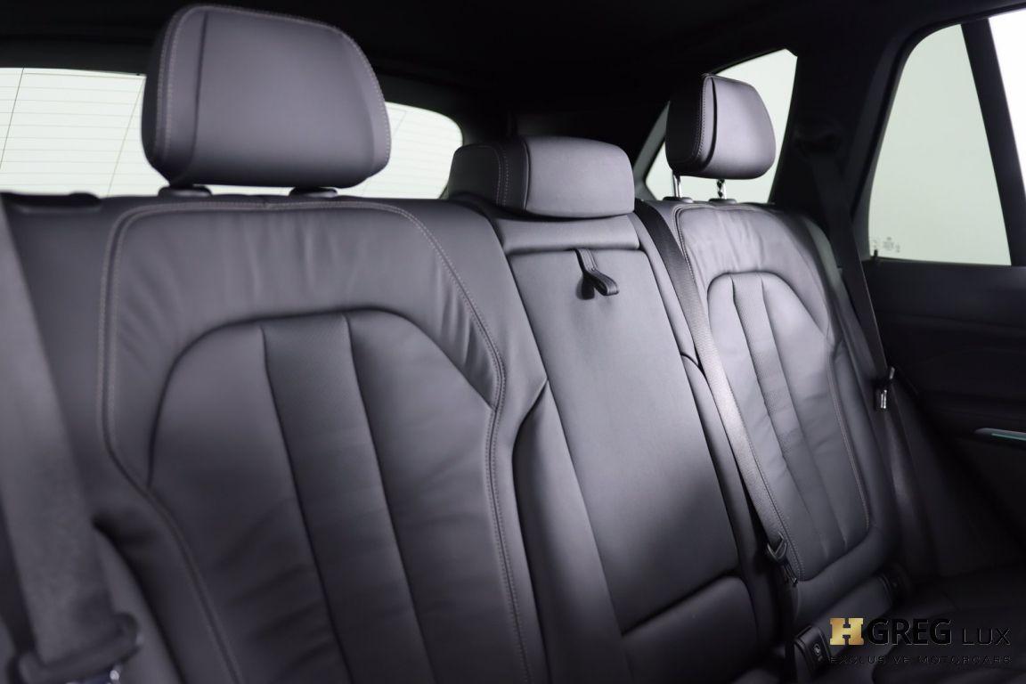 2019 BMW X5 xDrive40i #34