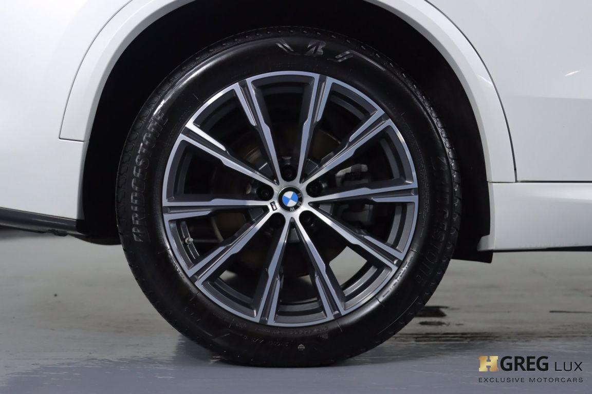 2019 BMW X5 xDrive40i #14