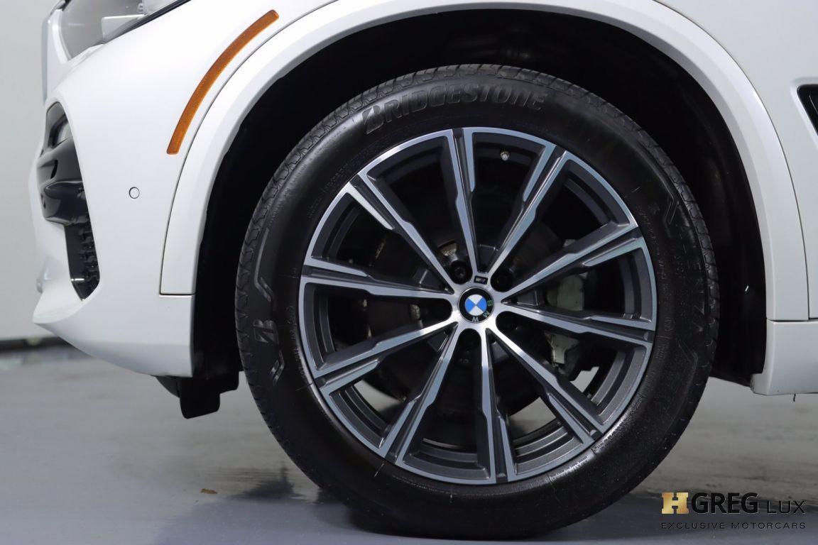 2019 BMW X5 xDrive40i #23