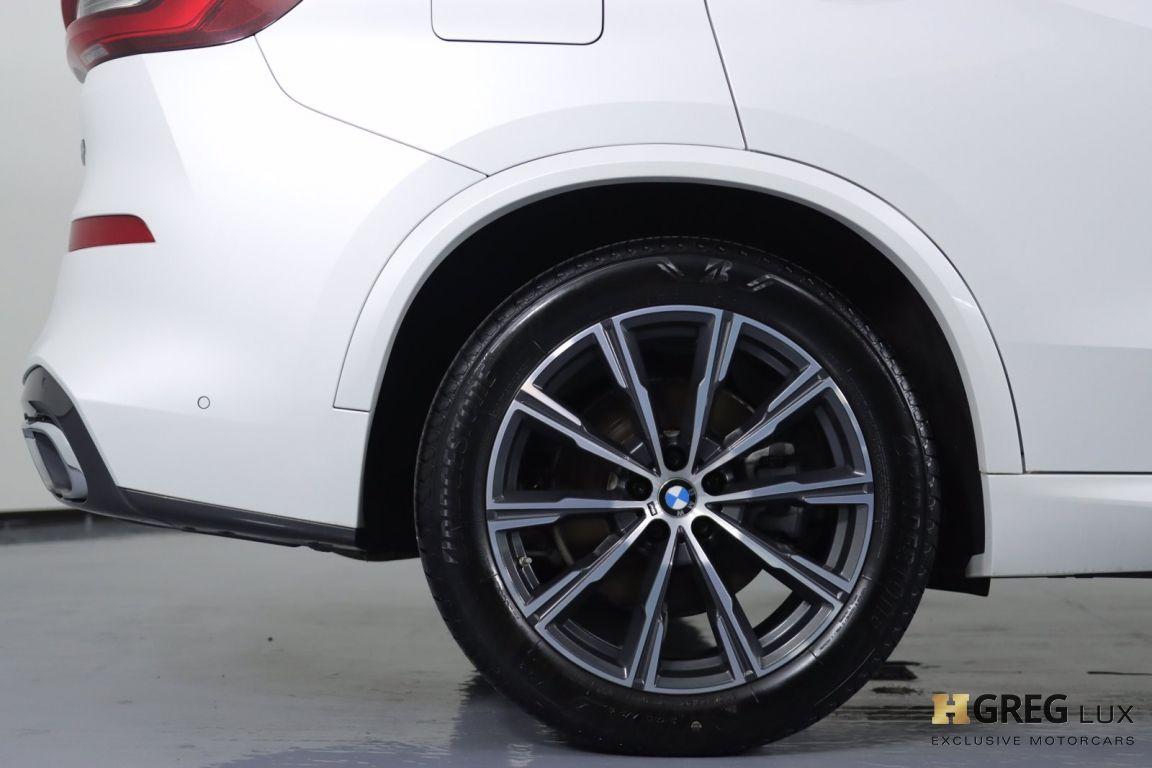 2019 BMW X5 xDrive40i #13