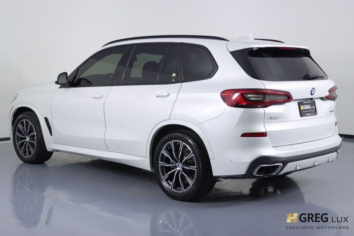 2019 BMW X5 xDrive40i #21