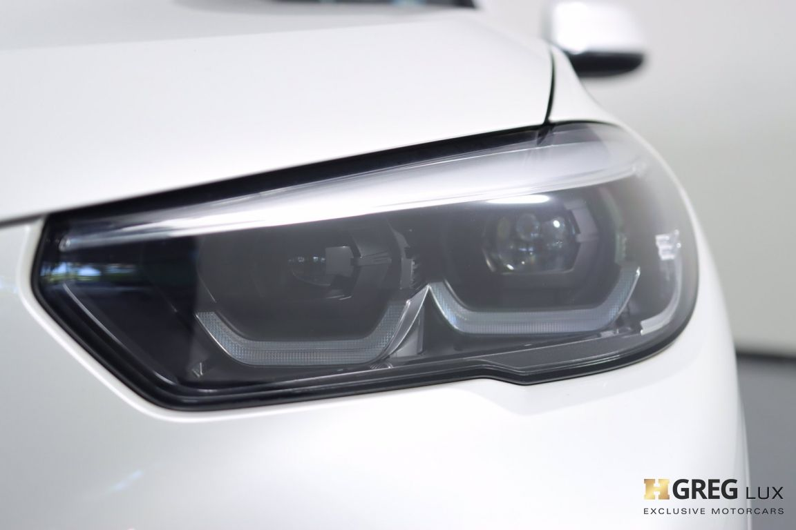 2019 BMW X5 xDrive40i #5