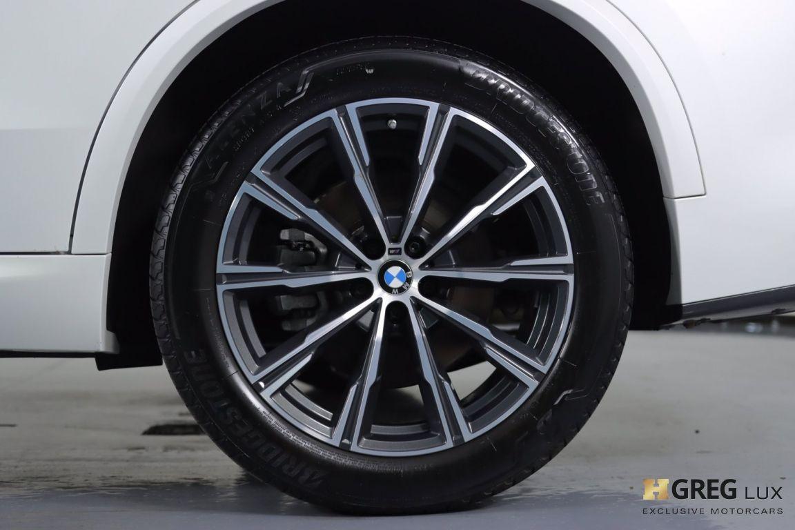 2019 BMW X5 xDrive40i #26