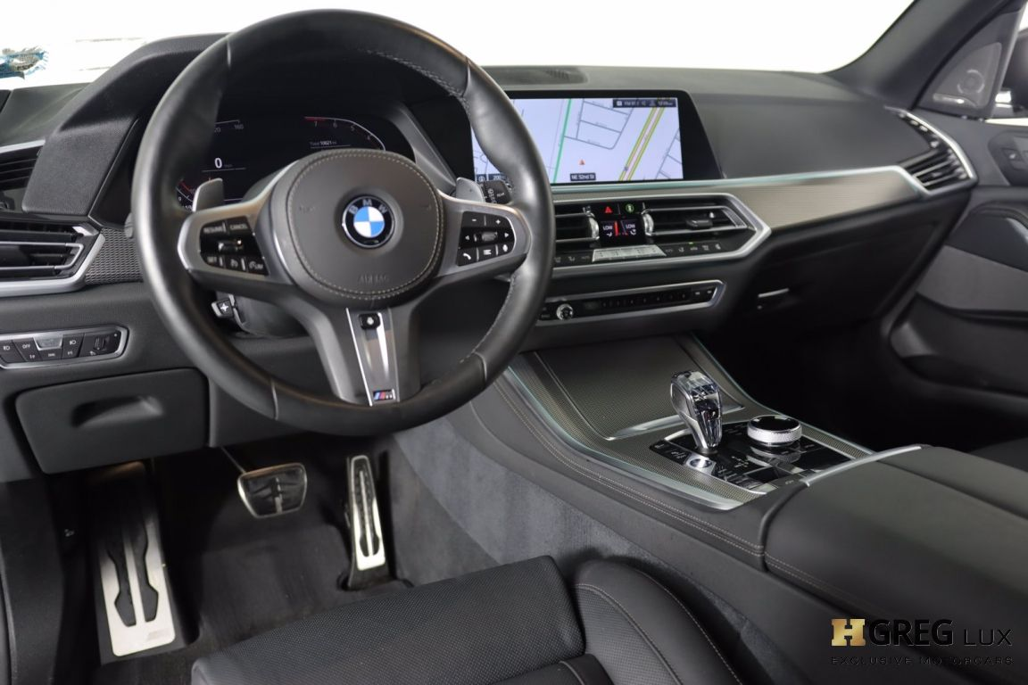2019 BMW X5 xDrive40i #1