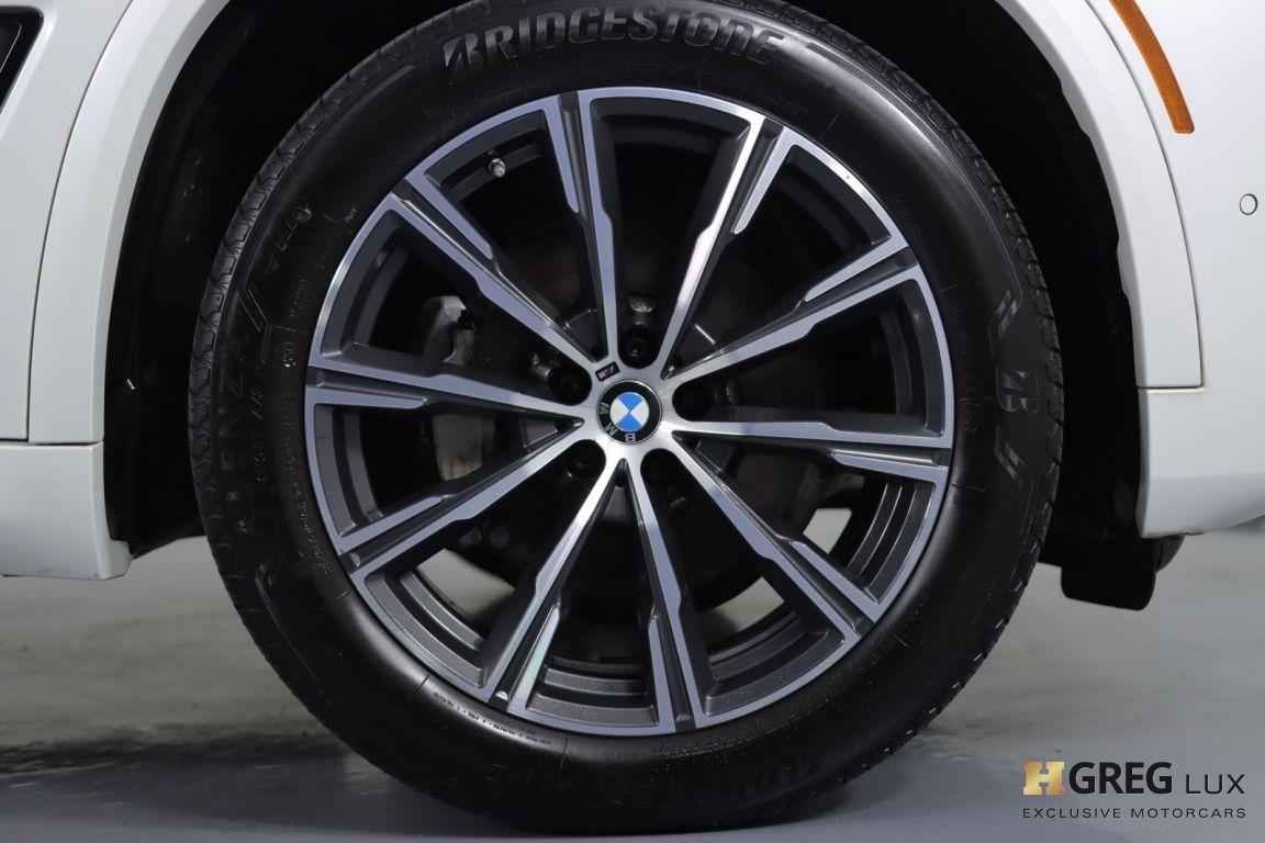 2019 BMW X5 xDrive40i #12
