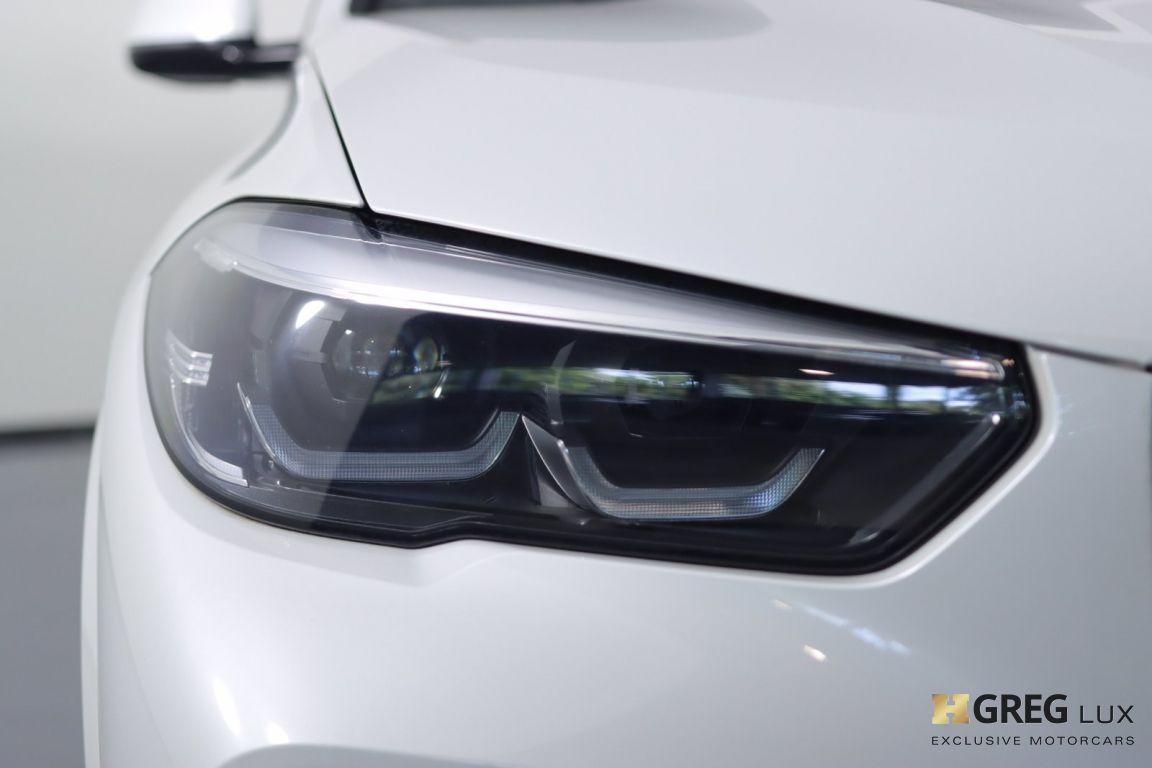 2019 BMW X5 xDrive40i #4