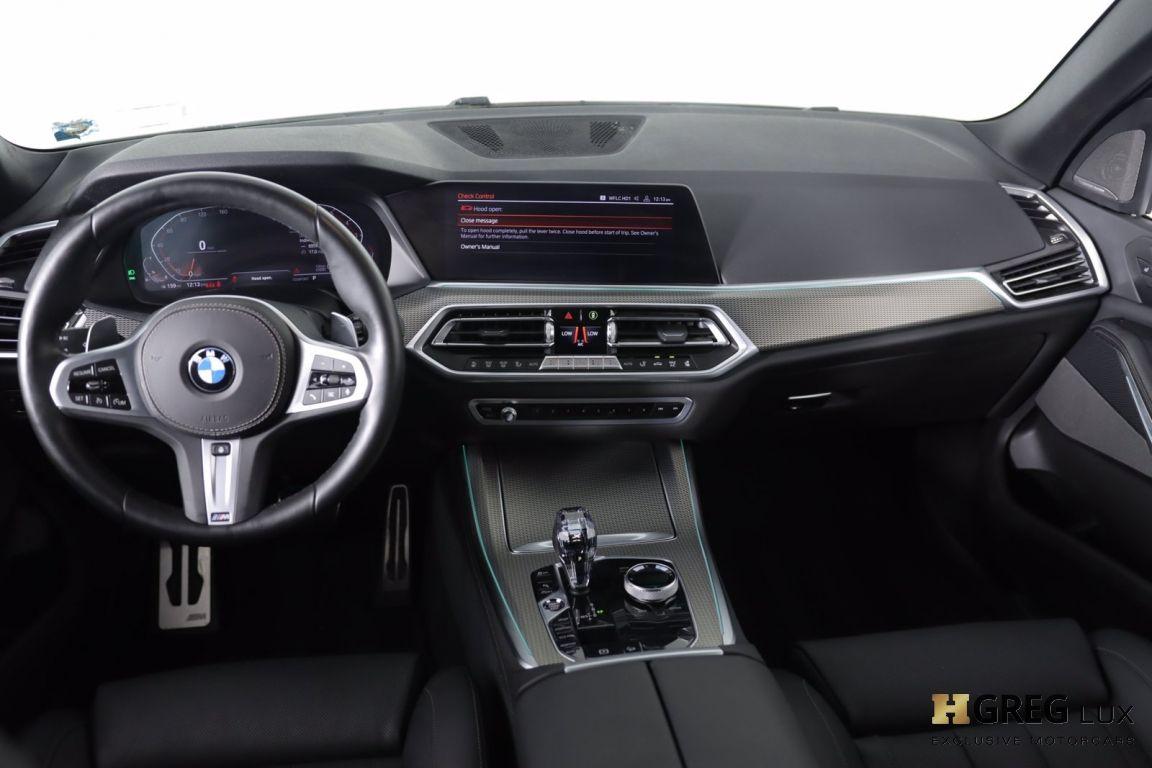 2019 BMW X5 xDrive40i #50