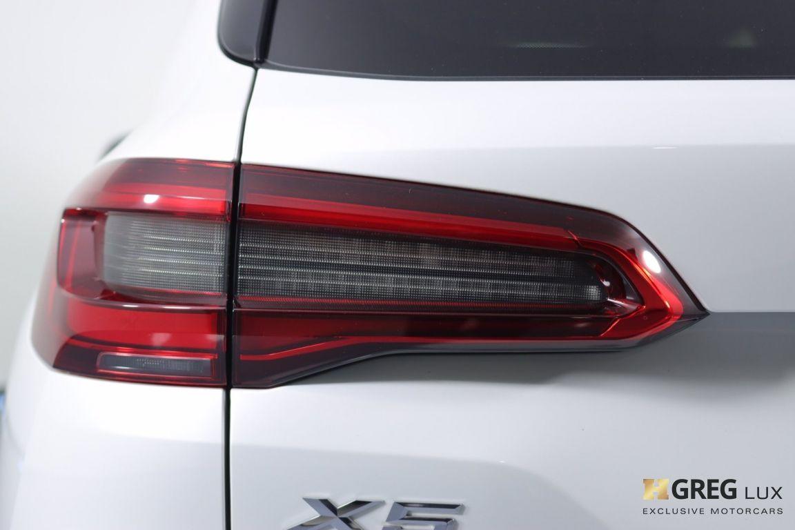 2019 BMW X5 xDrive40i #17